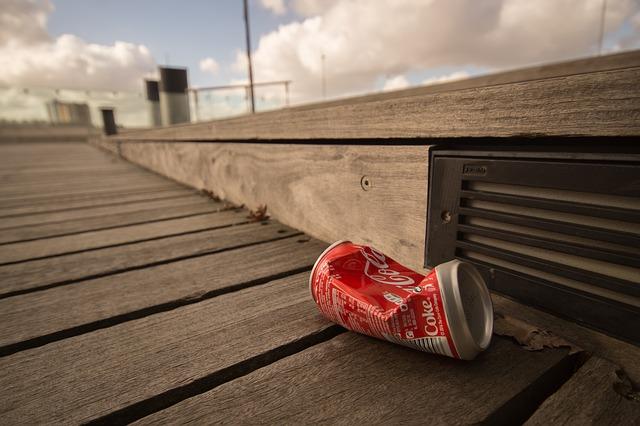 verspottet wegen cola bier