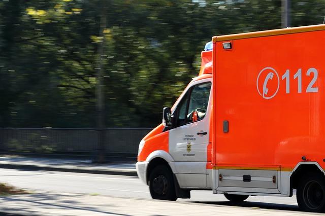 krankenwagen kreisliga