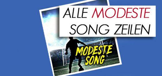 modeste-song-zeilen
