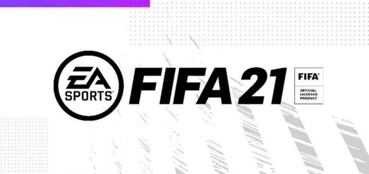 EA FiFa 21 / ea.com